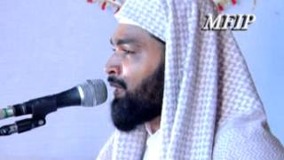 getlinkyoutube.com-Mihrajinte Sandesham│ kabeer baqavi new speech 2016 │ Islamic Speech in Malayalam