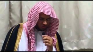 getlinkyoutube.com-( لأول مرة ) تلاوة مرئية للشيخ عبدالمحسن القاسم .