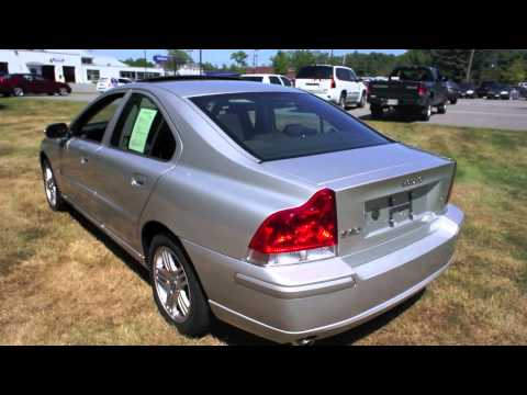 2007 Volvo S60 Problems, Online Manuals and Repair Information