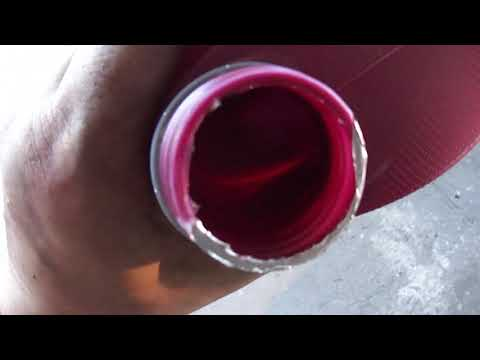 Geely ck замена масла в ГУР с промывкой бачка