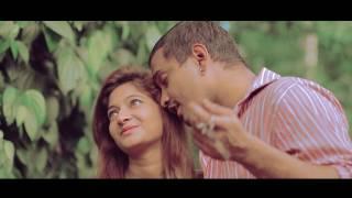 getlinkyoutube.com-Maageth Ayusha - Dilki Uresha Official HD Music Video