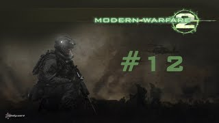 Call of Duty Modern Warfare 2 Live Commentary | #12 - Annoying Map