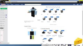 getlinkyoutube.com-ROBLOX head glitch!