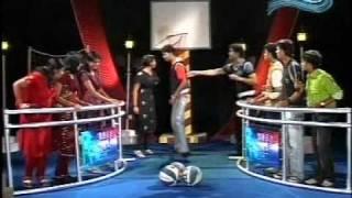 getlinkyoutube.com-Krupajal boy slapped by a GIRL  in ORIYA reality TV show