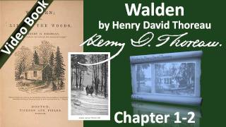 Chapter 01-2 - Walden by Henry David Thoreau - Economy - Part 2