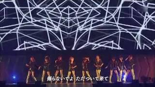 getlinkyoutube.com-【高画質Live】 少女時代   BAD GIRL