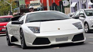 getlinkyoutube.com-SUPERCARS OF CURITIBA #08 - Ferrari, Lamborghini, Aston Martin, Porsche e mais!