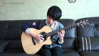 getlinkyoutube.com-(Taylor Swift) You Belong With Me - Sungha Jung