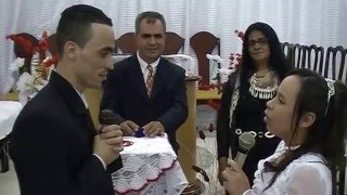 Casamento Saadia&Flávio 01 09 2012