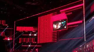 Cyberpunk 2077 E3 Crowd Reaction! - E3 2018