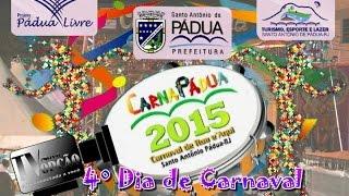 Carnapádua 2015 - 4º dia