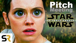 Star Wars: The Force Awakens: How It All Started