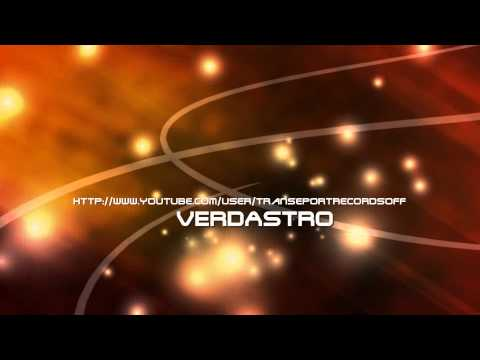 VERDASTRO from the Album : The Trance Army Vol. 001