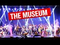 NIGHT AT THE MUSEUM DANCE || COOL STEPS