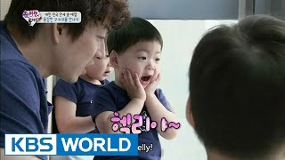 getlinkyoutube.com-The Return of Superman | 슈퍼맨이 돌아왔다 - Ep.46 (2014.10.19)