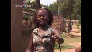 getlinkyoutube.com-Kansiime Anne recieves Graduation invitation from employee