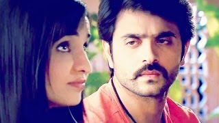 getlinkyoutube.com-Myra And Rudra KISS On RANGRASIYA 27th Full Episode Update HD