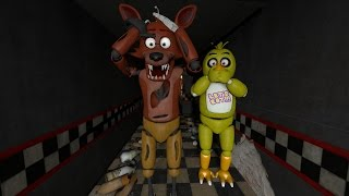 getlinkyoutube.com-[SFM FNAF] New Night Guard 2