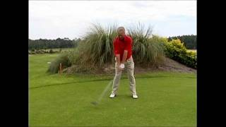 how to swing a golf club - how to hit a driver longer