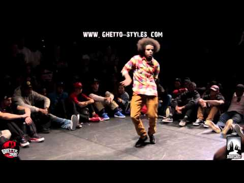 Junbox vs Kenny Klein | Pool#3 Ghetto Style Fusion Concept