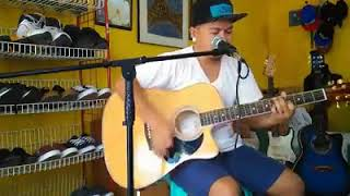 Stigmatized - The calling acoustic cover
