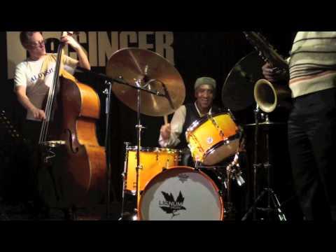 Al Foster / Miles Davis drummer on Lignum Drums