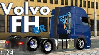 getlinkyoutube.com-VOLVO FH //BY: PIKENO//ETS2 1.21+PACK DE RODAS !!!!!