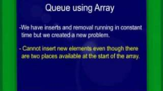 Lecture 09 (CS301 – Data Structures)