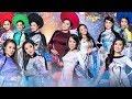 Duyên Phận Thái Thịnh PBN 122 - Fashion Show Áo Dài