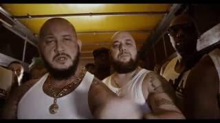 25G - Camionneurs (ft. Seth Gueko)
