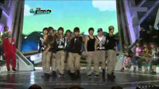 getlinkyoutube.com-Star Dance Battle 2011 - [7 Round] ZE:A vs. Infinite (7/10)