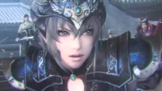 getlinkyoutube.com-Dynasty Warriors 8: Xtreme Legends 『真・三國無双7 猛将伝』 - Opening Intro [1080P]