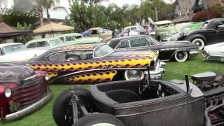 getlinkyoutube.com-Ink N Iron Car Show 2014