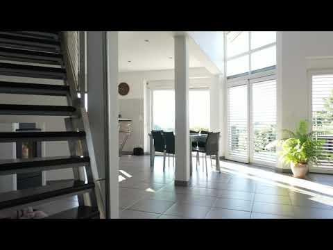 Maison individuelle F7 à KIRSCH LES SIERCK avec 4 chambres