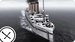 getlinkyoutube.com-The Sinking of the Britannic (Original - Old Version)