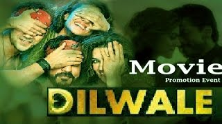 Bollywood News : Dilwale ( 2015) | Shahrukh Khan | Kajol | Full Event