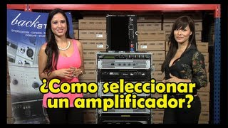 getlinkyoutube.com-¿Como seleccionar un Amplificador? - Sensey TV