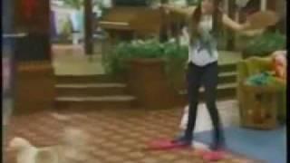 Hannah Montana - Come Fail Away Promo