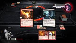 Magic the Gathering: Duels of the Planeswalkers 2013 - Gameplay Trailer