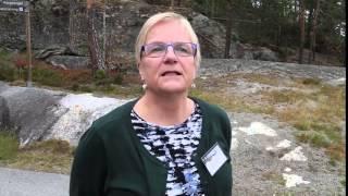 Intervju med Elisabet Jonsson, Visit Hemavan Tärnaby