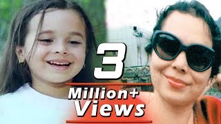 getlinkyoutube.com-The Lovable child artist : Baby Guddu