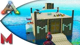 getlinkyoutube.com-ARK: Survival Evolved - Not so Boxy Anymore!? S3E70 Gameplay