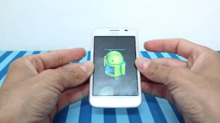 getlinkyoutube.com-Como Formatar LG Optimus L4 II Dual E445 || Hard Reset, Desbloquear. G-Tech