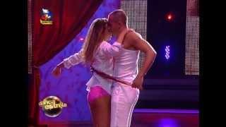 Dança com as Estrelas 6ª Gala - Pedro Teixeira - Kizomba