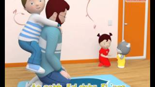 getlinkyoutube.com-CLIP (NO MUSIC) - La prière pour les petits