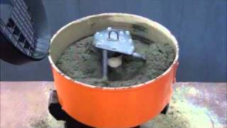 getlinkyoutube.com-BAMA 325L cement mixer/ concrete mixer