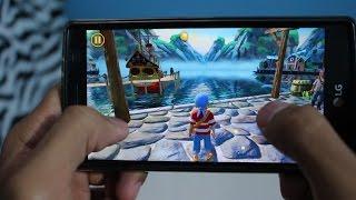 Os Melhores Jogos MUNDO ABERTO Para Android 2016 #3