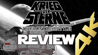 getlinkyoutube.com-Star Wars Battlefront Review in 4k (german)