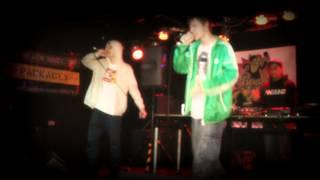 Denziller & Moreone - Insensitive (OFFICIAL VIDEO)