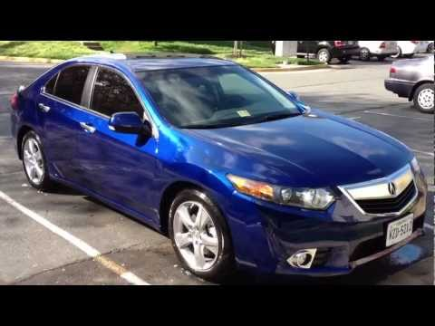 Acura Service on 2013 Acura Tsx Problems  Online Manuals And Repair Information